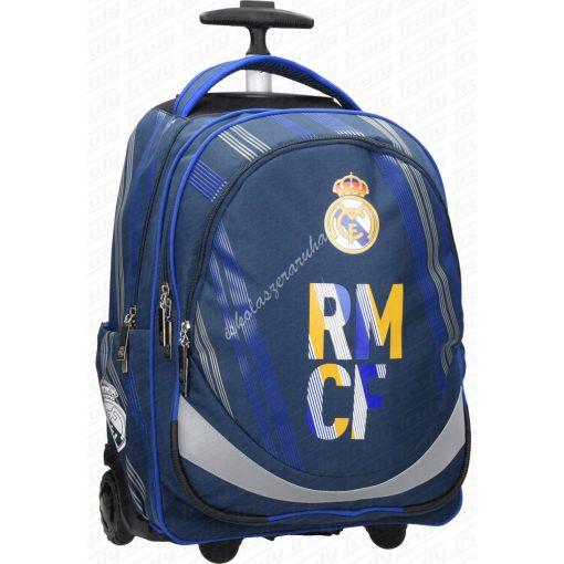 Street Gurulós hátizsák - Real Madrid 530300