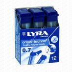 Lyra 0.7 mm pixbél HB