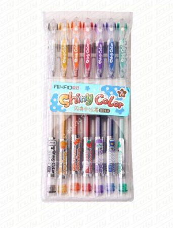 Aihao zselés toll 7-es készlet