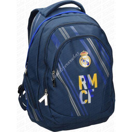 Street Hátizsák kerek - Real Madrid 530303
