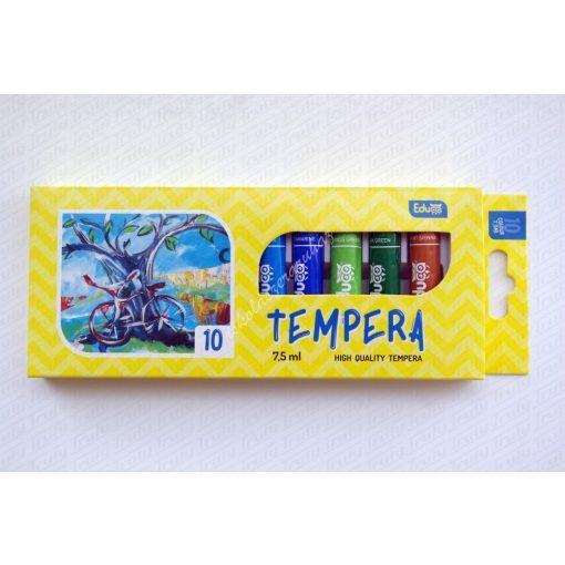 Educa tubusos tempera 10 x 7,5 ml
