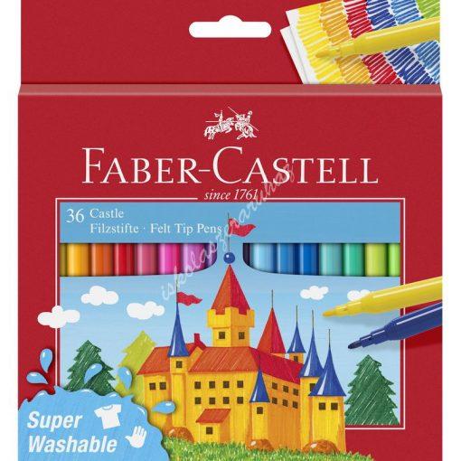Faber-Castell 36os filctoll készlet