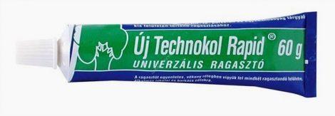 Ragasztó Technokol 60 gr. zöld