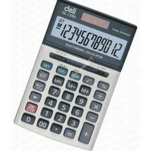 Deli 1250 számológép