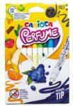 Carioca filc 12 darabos illatos