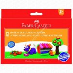 Faber-Castell 12-es gyurma