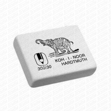 Koh-I-Noor elefánt radír 300/30
