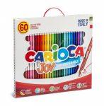 Carioca filc 60 darabos