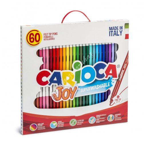 Carioca filc 60 darabos 41015