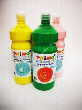 Primo 1000 ml tempera festék