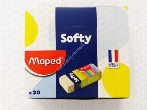 Radír Maped Softy nagy
