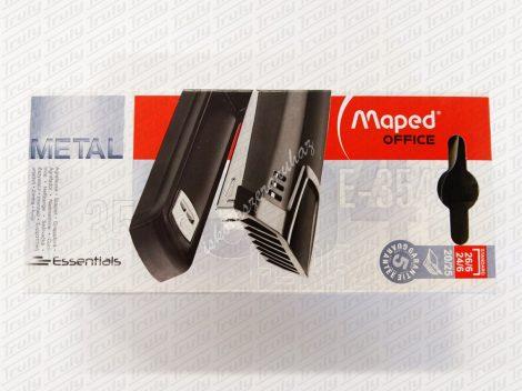 """Tűzőgép Maped """"Essentials"""" 24/6"""