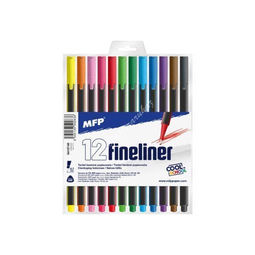 MFP 12 darabos tűfilc készlet 6410748