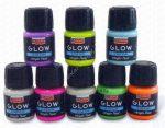 Penart Glow világító akril festék 30 ml
