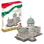 3D Puzzle - Esztergomi Bazilika mc211