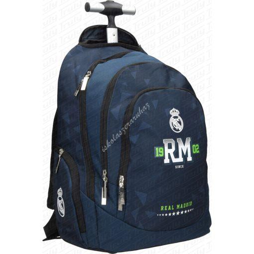Street Gurulós hátizsák - Real Madrid 530318