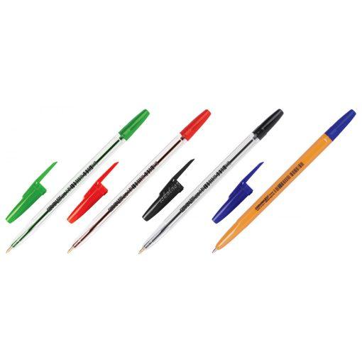 Corvina golyóstoll 4 színben