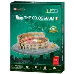 3D Puzzle LED világítással - Colosseum l194