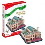 3D Puzzle - Dohány utcai zsinagóga mc248