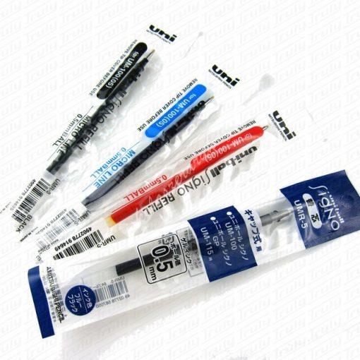 Uni UMR-5 tollbetét