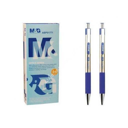 M&G Alpha golyóstoll 0.7mm