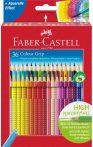 Faber-Castell színes ceruza Grip 36-os