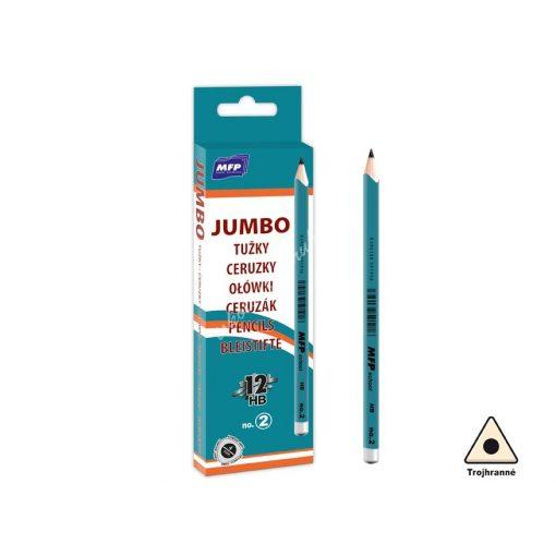 Ceruza MFP HB Jumbo 6200238