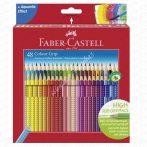Faber-Castell színes ceruza Grip 48-as
