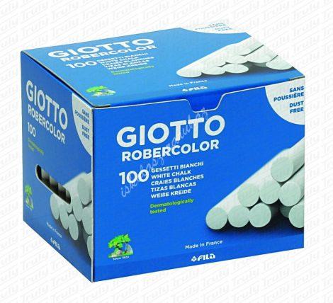 Giotto Táblakréta 100 db-os fehér