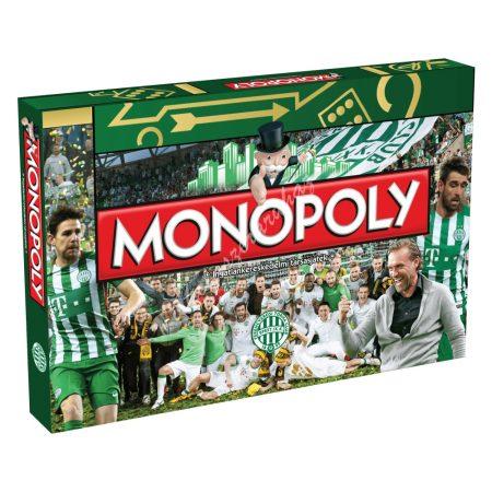 FTC - Ferencvárosi Torna Club Monopoly