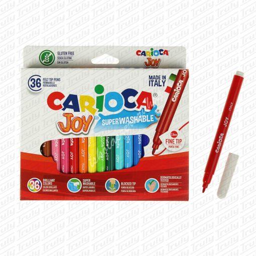 Carioca filc Joy 36 darabos NEW 40616
