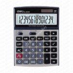 Deli 39229 asztali számológép