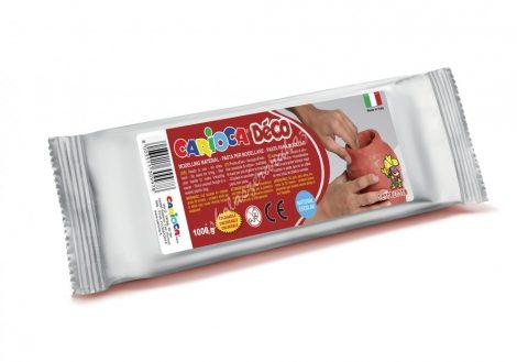 Carioca gyurma 1000 gr. (fehér, terrakotta)