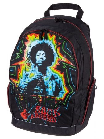 """Walker iskolatáska """"Rock Legend"""" - 42083"""
