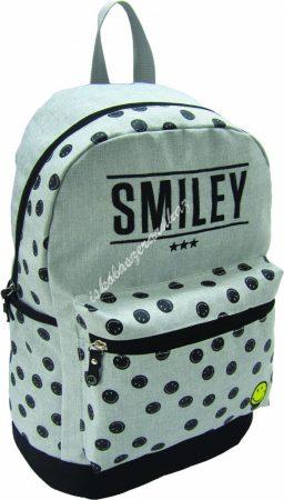Hátizsák iskolatáska Smiley - 286