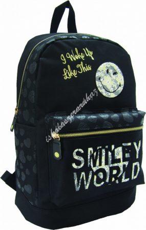 Hátizsák iskolatáska Smiley - 294