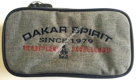 Tolltartó Street bedobálós Dakar Spirit szürke 53512
