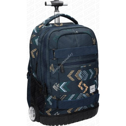 Street Gurulós hátizsák - Dawn 530334