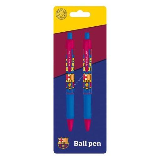 FC Barcelona 2 darabos golyóstoll 62430