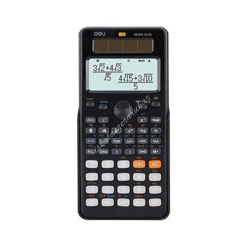 Deli tudományos számológép 82ES