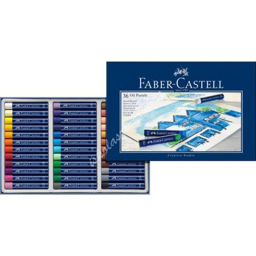 Faber Castell olajpasztell 36 127036