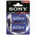 Sony Góliát elem LR20