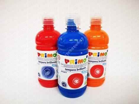 Primo 500 ml tempera festék