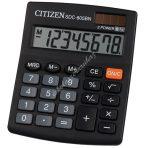 Számológép Citizen SDC-805BN asztali