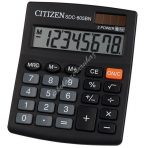 Számológép Citizen SDC-805NR asztali