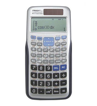 Truly 188-B tudományos számológép