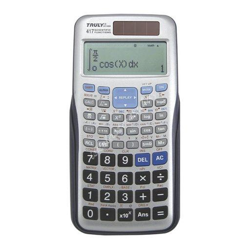 Truly 188B tudományos számológép