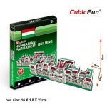 3D Puzzle - mini Magyar Parlament s3032