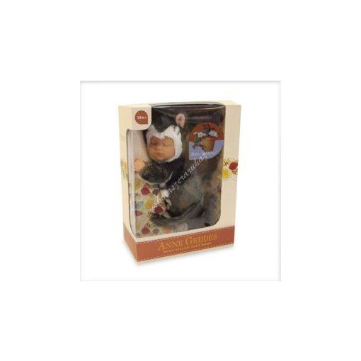 Anne Geddes baba cica jelmezben