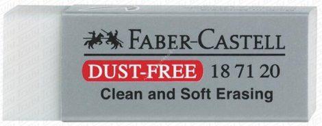 Faber-Castell radír 20-as, nagy
